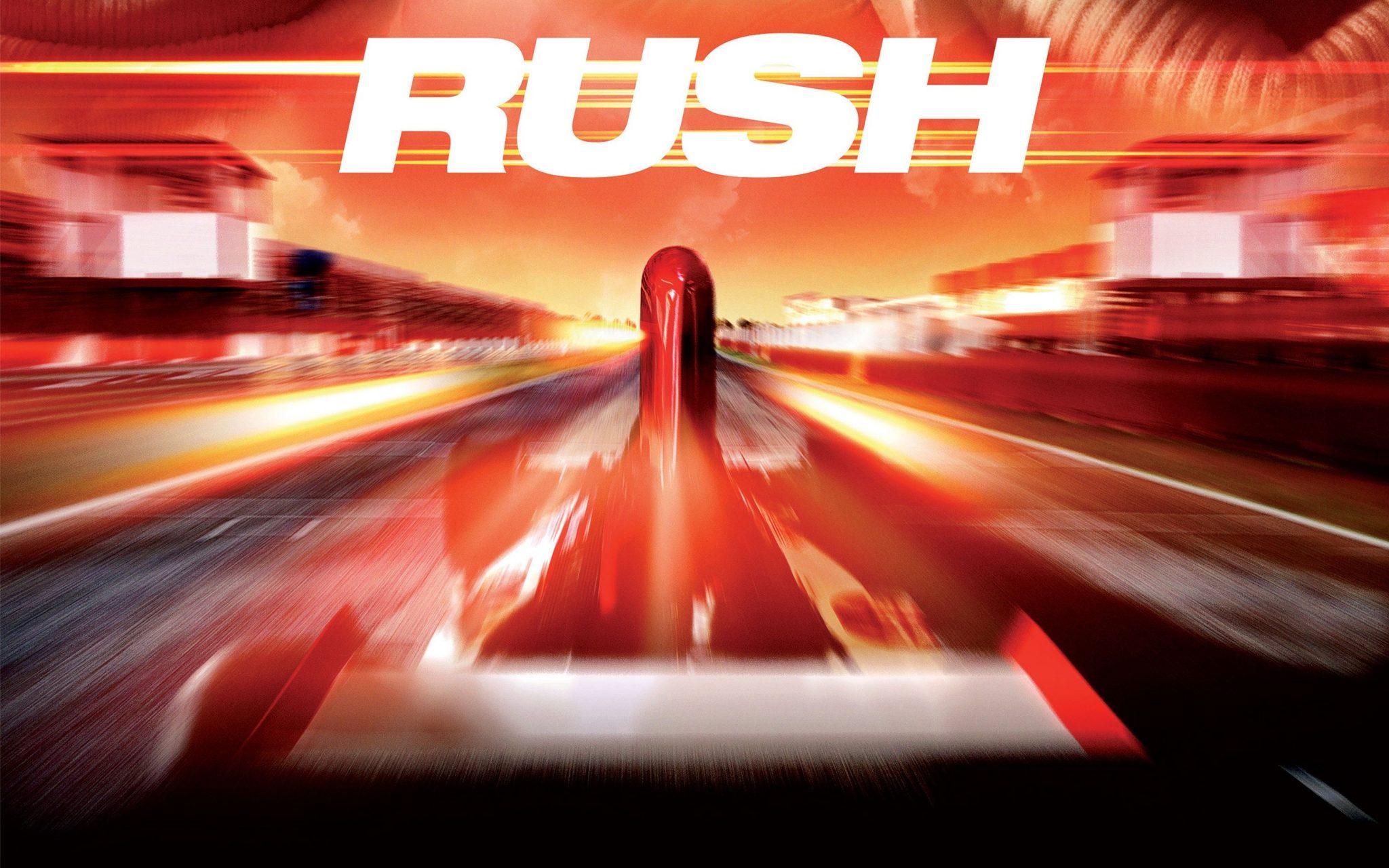 rush movie wallpaper - photo #13
